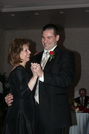 Bryan & Rachel Wedding