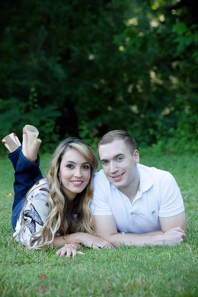 Bryan and Alini 04.15.17