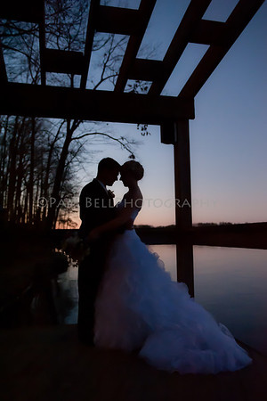 Bryan and Brittany - 12 31 11 - Richmond, VA