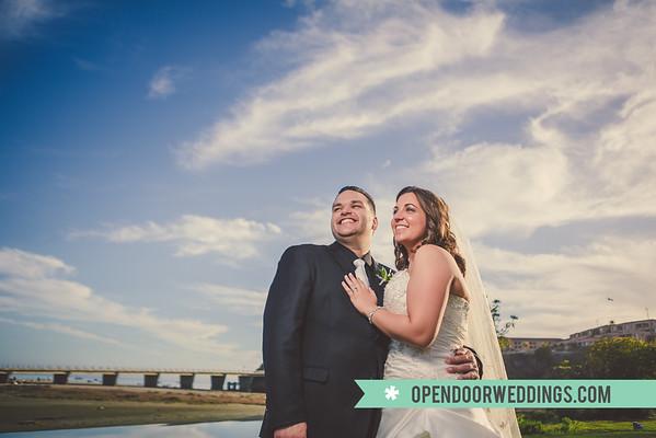 Bryan and Connie Wedding