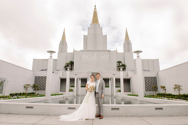 Bryan and Irene Wedding