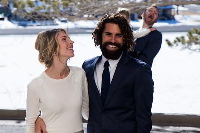 Brynn and Matthew Wedding