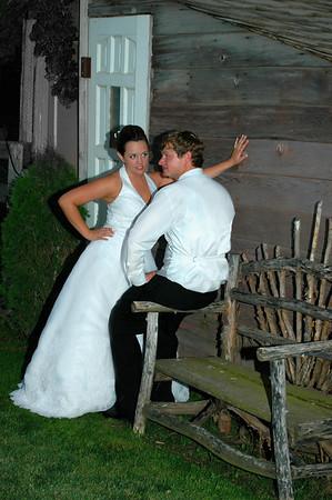 Bryson & Lindsay Wedding
