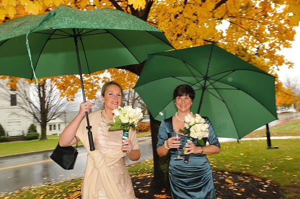 Buckley - Skalny Wedding