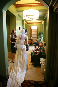 Eric & Jamie Bunyan Wedding