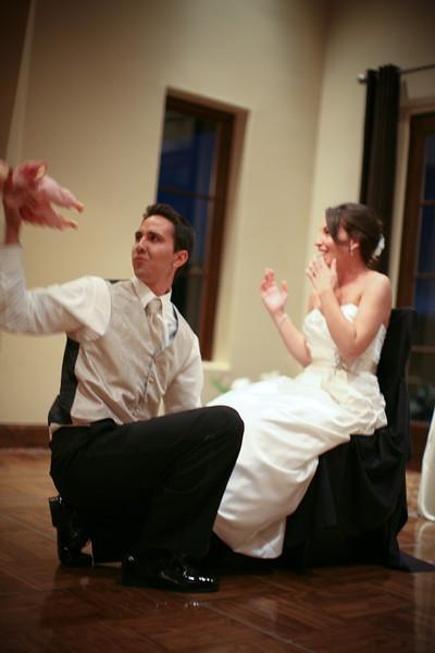Eric & Jamie Bunyan Wedding