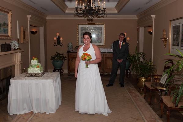 Burgess Wedding 10/20/2012