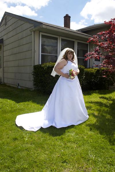 Butkowski Wedding