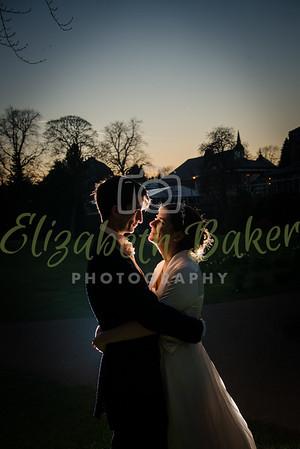 Buxton wedding