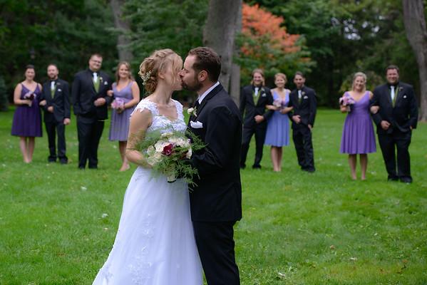 Byron & Michelle Full Wedding Album
