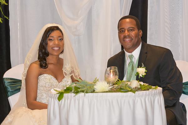 Byron and Ericka