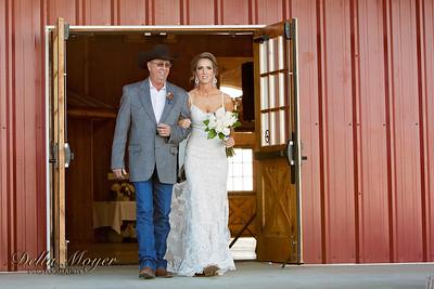 C C Wedding Ceremony