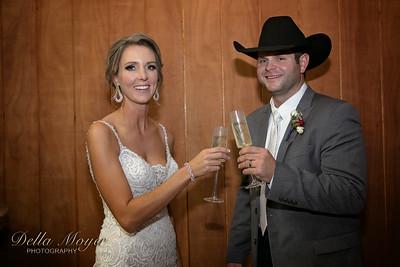 C C Wedding Reception