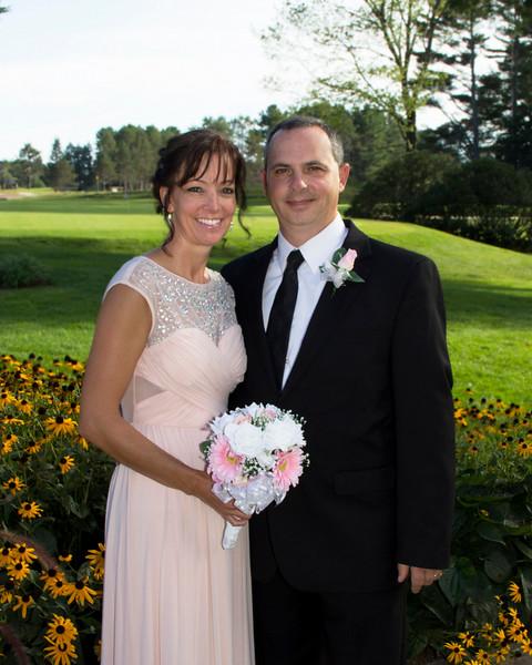 C & S Wedding
