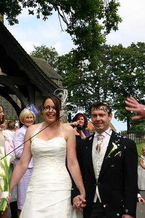 C Wedding