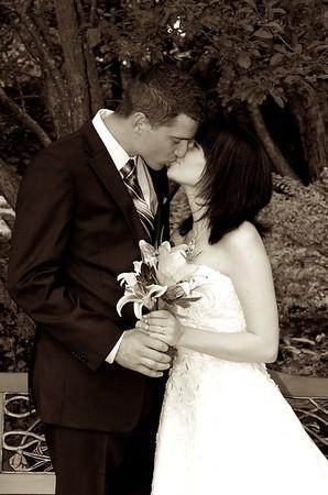 C & J Wedding 2012