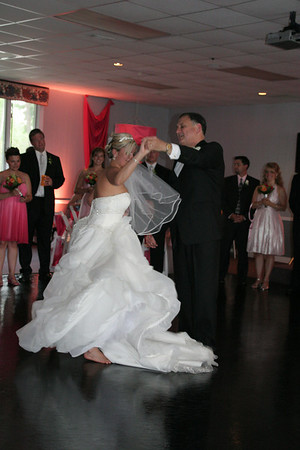 CAUSEY Bride Father Dance