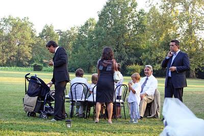 Parenti della sposa