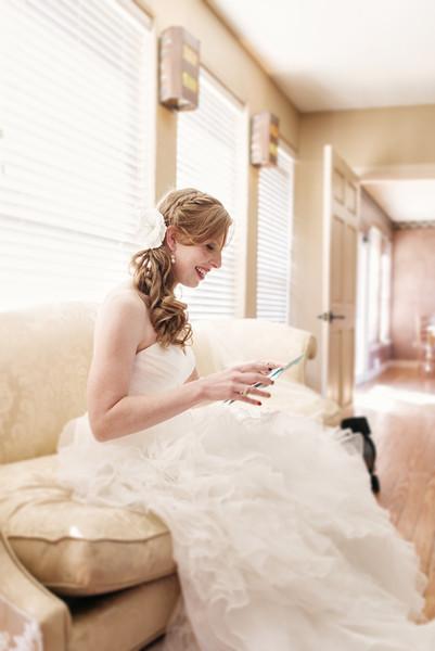 CJ+Brittany's Wedding