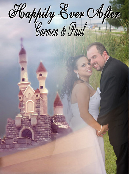 CORREIA WEDDING GRAPHICS