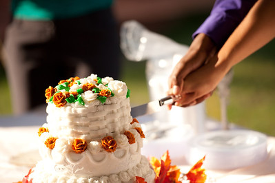 CP Wedding Reception
