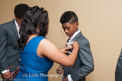 Cachet and Donald Wed-24