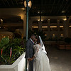 Cachet and Donald Wed-760