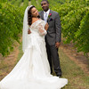 Cachet and Donald Wed-459