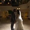 Cachet and Donald Wed-762