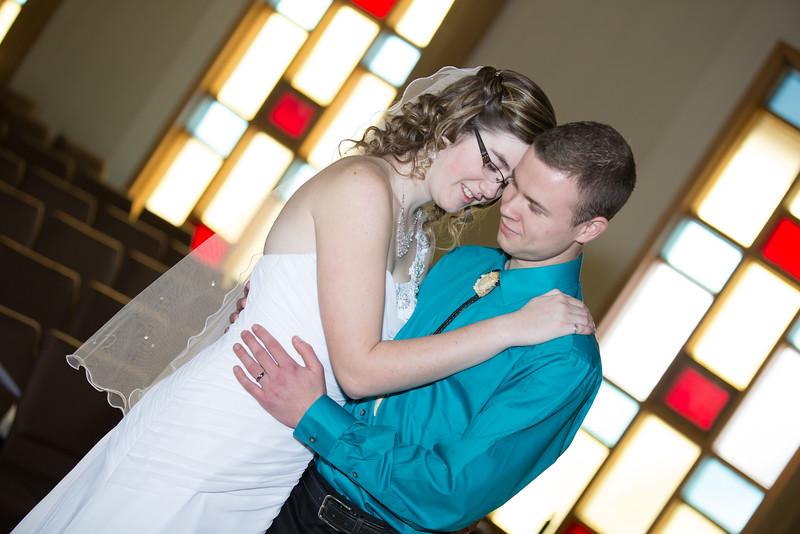 Caie Wedding