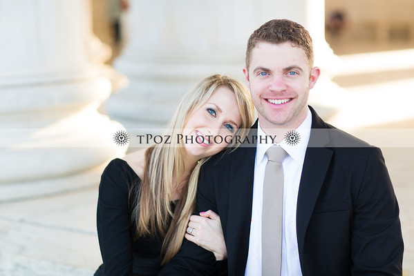Cailey+Fritz - Engaged