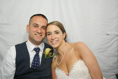 Caitlen and Justin 8/16/14 - Mont Vernon, NH
