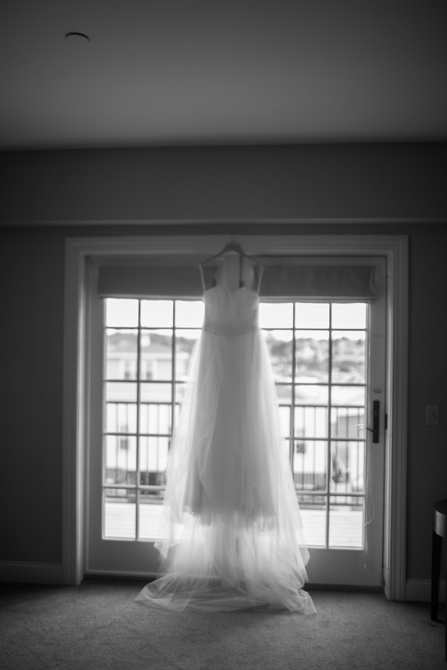 Caitlin + Jeff Wedding Day