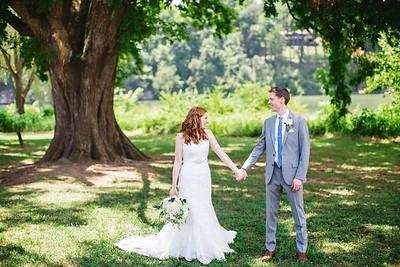 Caitlin & Jim's Wedding