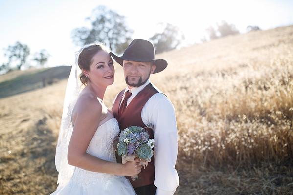 Caitlin & Robert's Wedding
