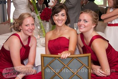 Bridesmaids!