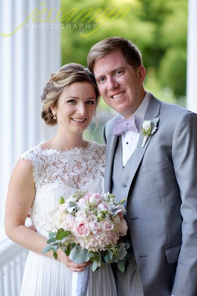 Caitlin and Steven Wedding