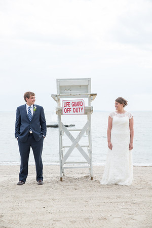 caitlin + scott wedding
