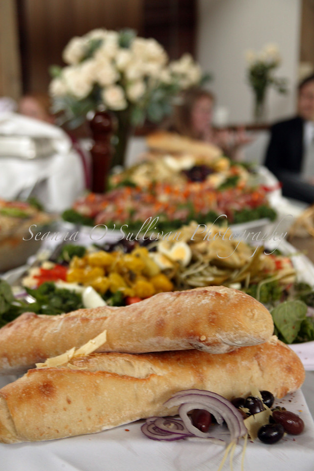 Silverbow catering