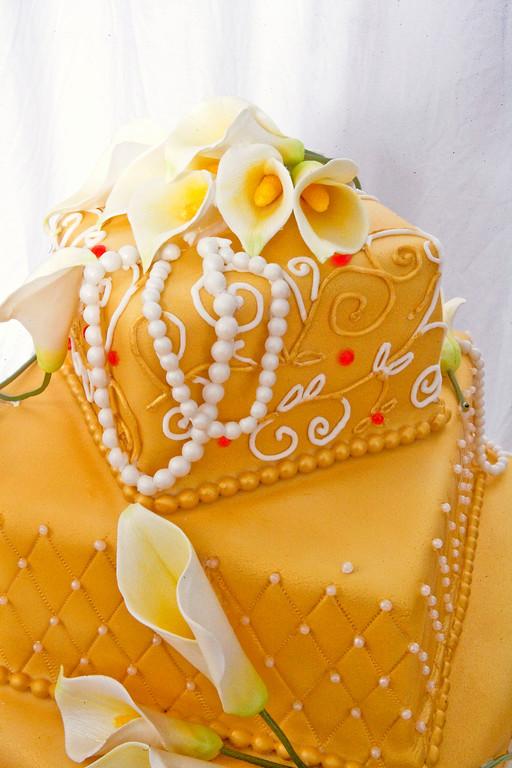 Cake for Weddings