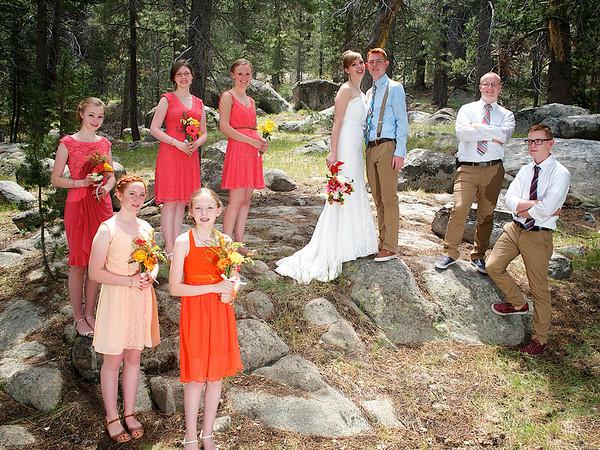 Caleb and Erika's Wedding