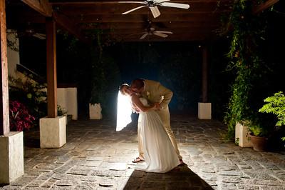 Gaylyn and Caleb Wedding-780