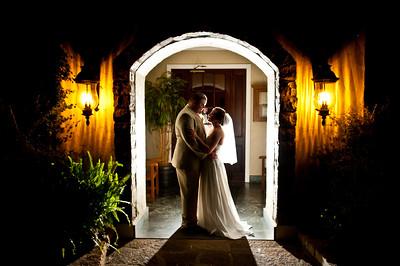 Gaylyn and Caleb Wedding-776