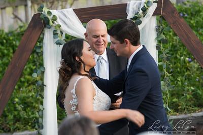 Caleb and Veronica Wedding