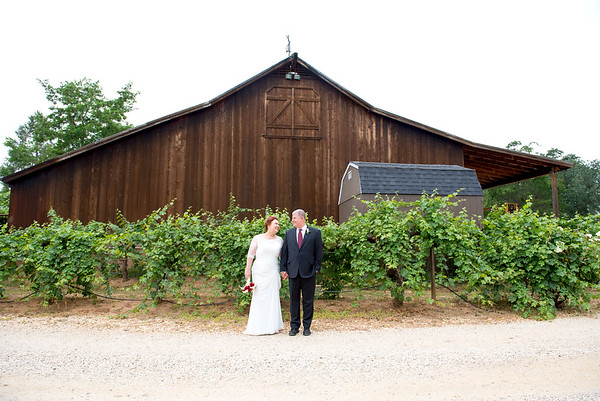 Calhoun Wedding