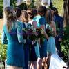 acqua bridesmaids