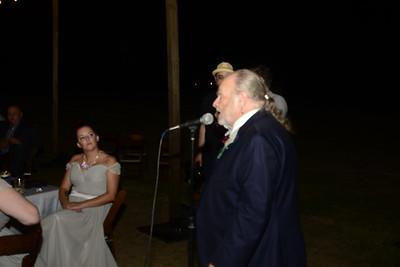 Callahan & Jason Wedding
