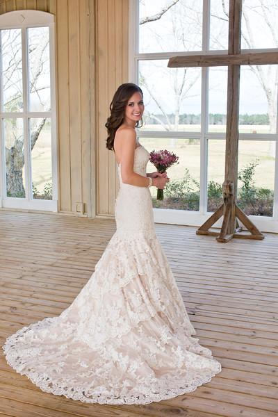 Callet Angelle Wedding Dress Photos