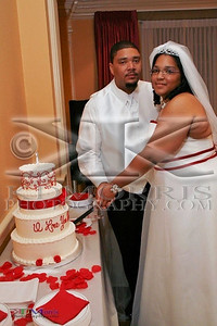 Mr and Mrs Brian Wakefield