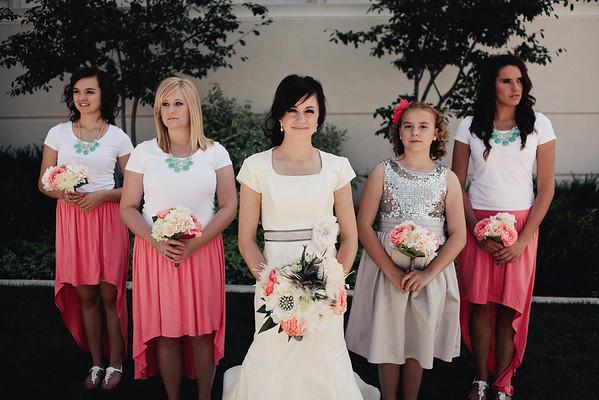 camille + alex \\ wedding
